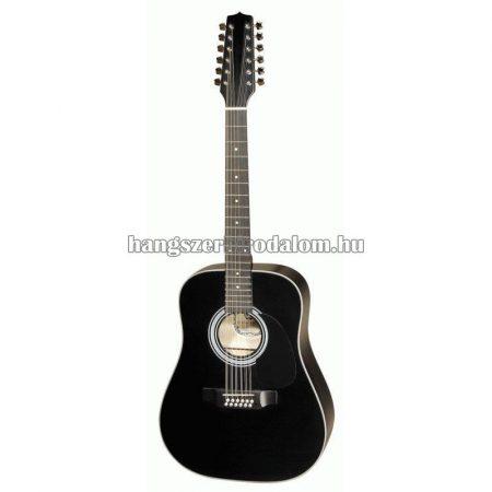 HORA Western 12 húros akusztikus gitár