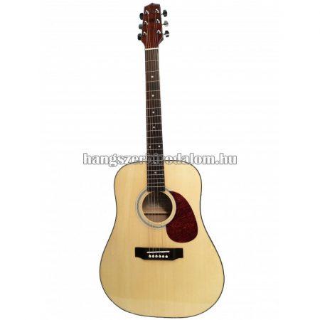 HORA Western W-12205-CL 12 húros akusztikus gitár
