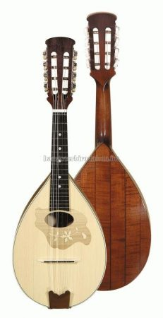 HORA Mandolin Portuguese2