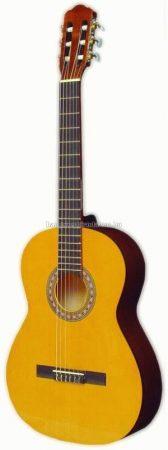 HORA Laura klasszikus gitár 3/4-es méretben, N1117-N34