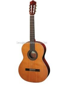 Cuenca 10 spanyol klasszikus gitár