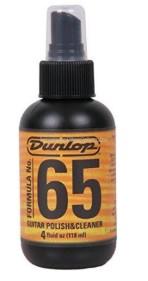 Dunlop test tisztító és fényező folyadék