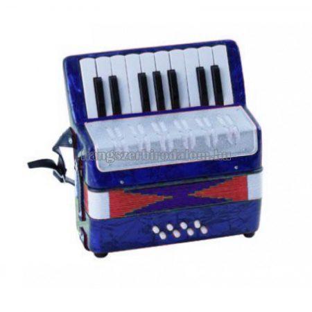 Soundsation mini billentyűs tangóharmónika