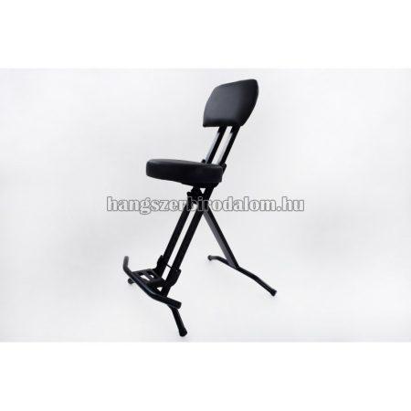 Euromusic E-Proszék, profi gitáros szék