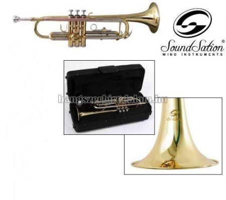 Soundsation Bb trombita