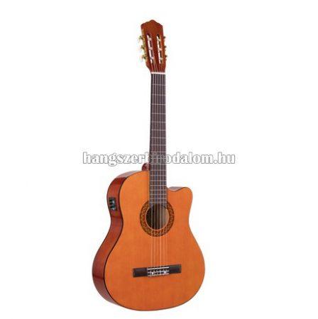 Toledo Primera Spruce elektroklasszikus gitár 4/4