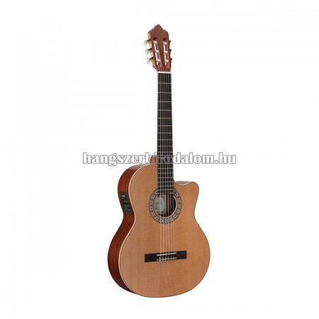 Toledo Europa Julia Cutaway Elektroakusztikus gitár
