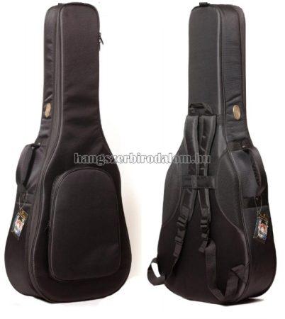 Soundsation SCPE félkemény gitártok akusztikus gitárhoz