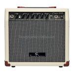 CREAM-15R - Vintage 15W elektromos gitárkombó Reverb funkcióval