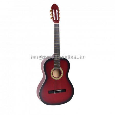 Toledo Primera klasszikus gitár több színben