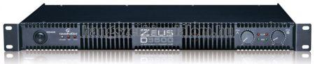 ZEUS D3600