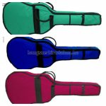MSA puha, bélelt 4/4-es gitártok több színben