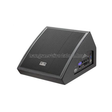 "CHECKLINE-15A - 15"" Bi-Amp Coaxial színpadi monitor, beépített DSP-vel"