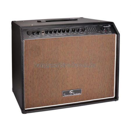 WINDMILL-60 - Akusztikus gitárkombó – 60W
