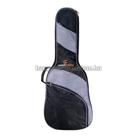 Soundsation PGB-10CG klasszikus gitártok 10 mm béléssel, több méretben