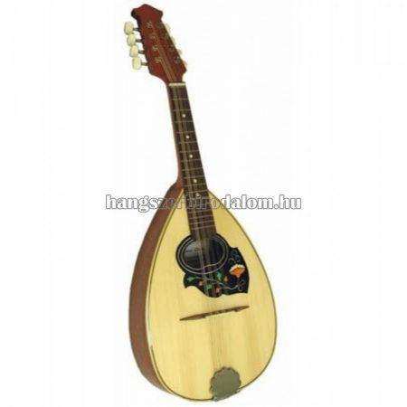 PIATTO FRANCESE - Tradícionális Francia stílusú mandolin
