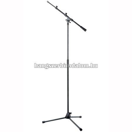 SMICS-200-BK - Háromlábú gémes mikrofon állvány