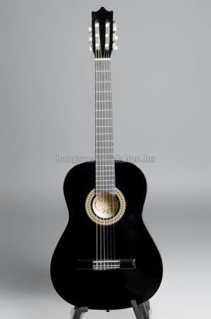 MSA klasszikus gitárpakk, több színben