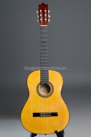 MSA natúr klasszikus gitár C22
