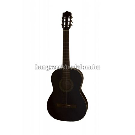 HORA Laura fekete klasszikus gitár