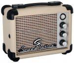 Soundsation MPA-10G Mini elemes, hordozható kombó