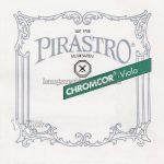 Pirastro Chromcor brácsa húrkészlet