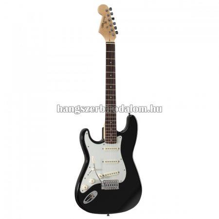 Soundsation Rider balkezes elektromos gitár több színben