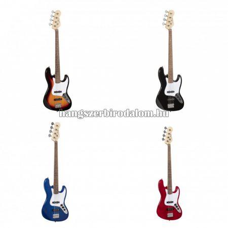 SPUR  - Elektromos basszusgitár híd és nyak pickuppel, több színben