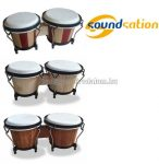 Soundsation bongó