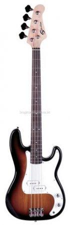 Soundsation SPB-600 basszusgitár