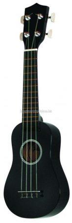MSA ukulele, fekete