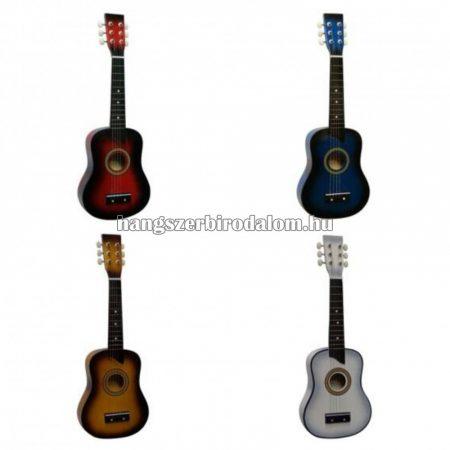 MSA 1/16-os gyermek játék gitár