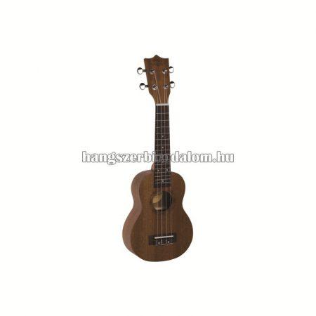 Soundsation MAUI PRO szoprán ukulele tokkal