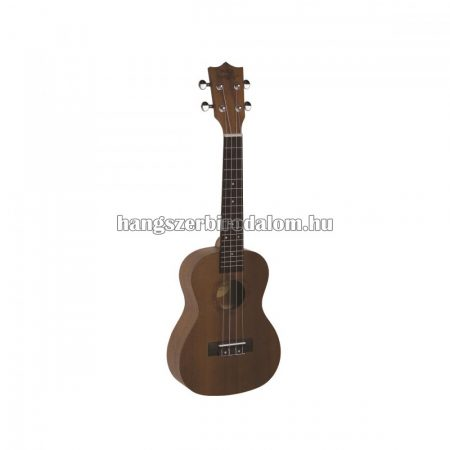 Soundsation Maui Pro koncert ukulele tokkal