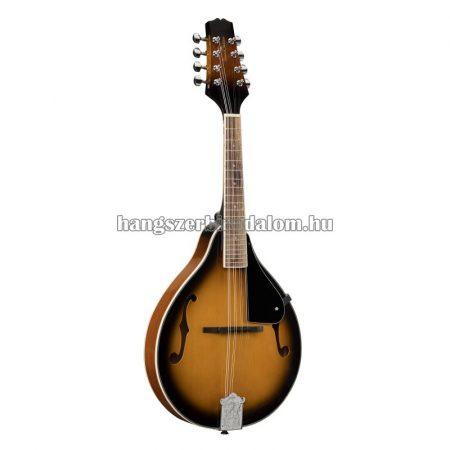 BMA-60 VS - Bluegrass mandolin plywood lucfenyő fedlappal