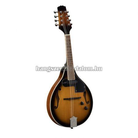 BMA-60E VS - Bluegrass mandolin plywood lucfenyő fedlappal