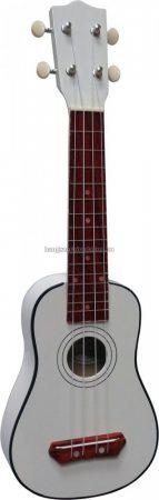 MSA ukulele, fehér