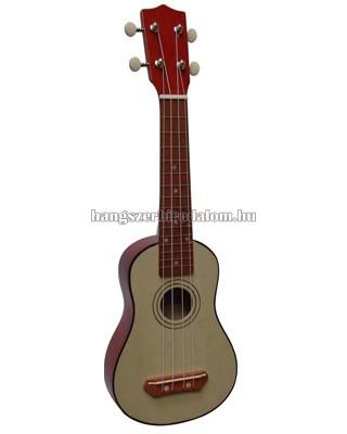 MSA ukulele, natúr