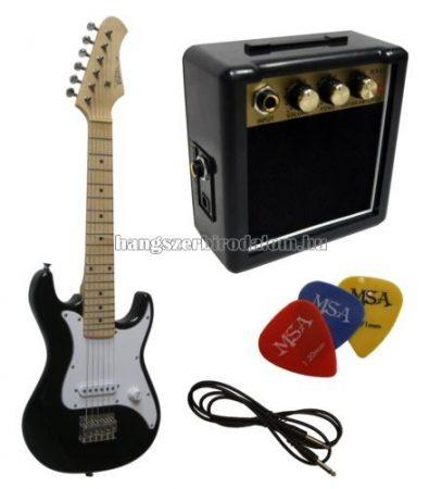 VISION elektromos gitár szett gyerekeknek