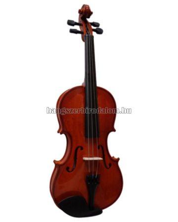 MSA 1/4-es akusztikus hegedű szett
